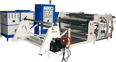 RF系列热熔胶涂布机