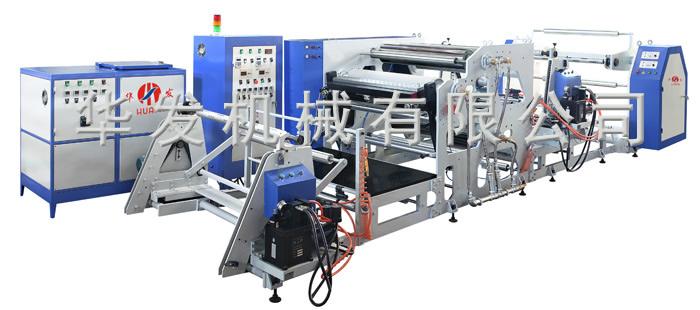 RF增强型热熔胶涂布机